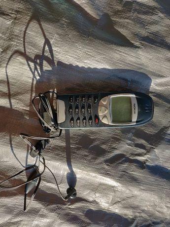 Telemóvel 6210 Nokia