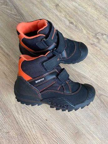 Ботиночки Geox, 27 размер