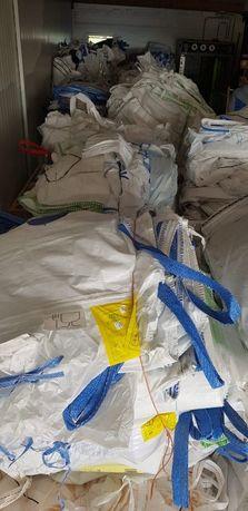 Worki Big Bag Bagi 92/94/213 Wkład Foliowy HURT Detal /CCM na kiszonki
