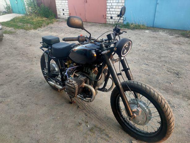 Продам или обменяю К-750