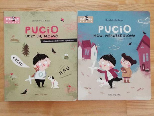 Sprzedam dwie książki o Puciu