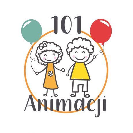 Animacje dla dzieci!