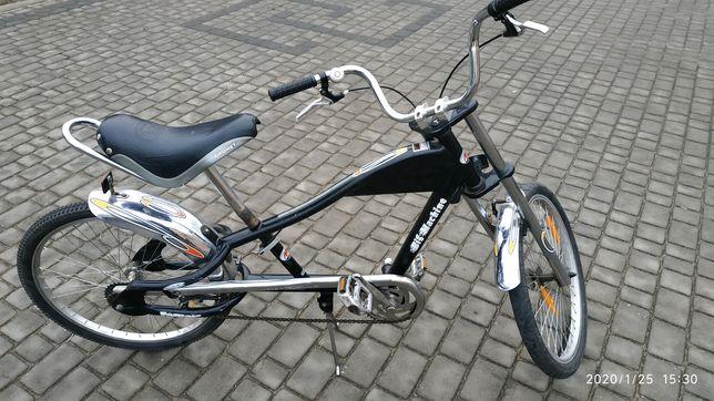 Rower typu Harley