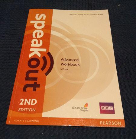 Speakout Advanced 2nd Edition Workbook