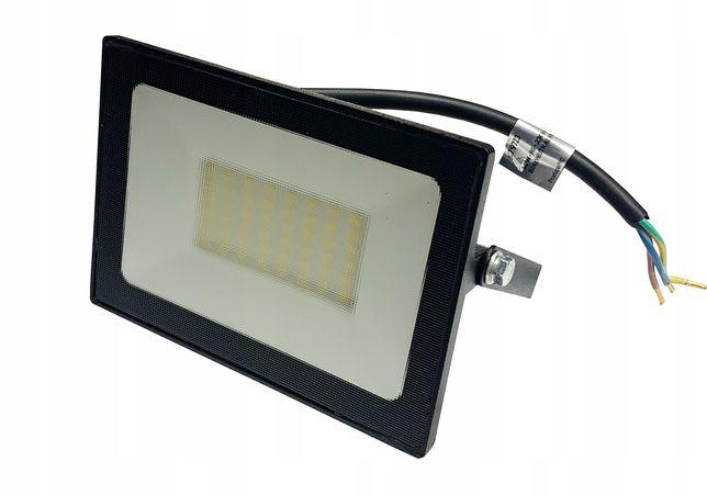 Halogen Lampa Naświetlacz LED zimna 50W 79724