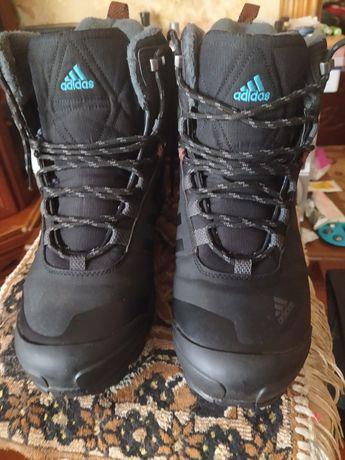Кросівки зимові АDIDAS