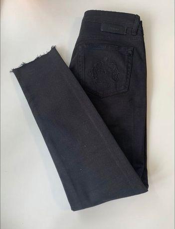 Чёрные женские джинсы Iceberg