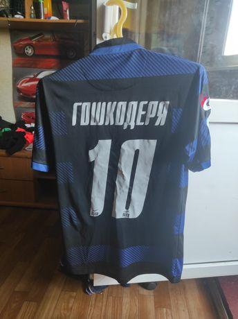 Футболка Черноморец, размер L.