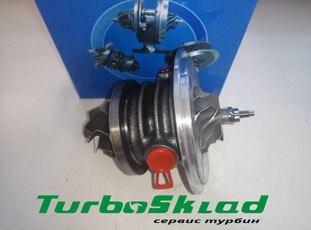 Картридж турбины Volkswagen(Вольцваген Т4)TransporterT4 1.9D№т454064-2