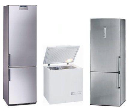 РЕМОНТ Бытовых Холодильников на дому