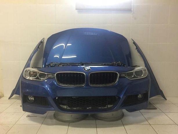 Запчасти BMW F01 F10 F11 F20 F21 F22 F30 F31 F36 б/у детали с разборки