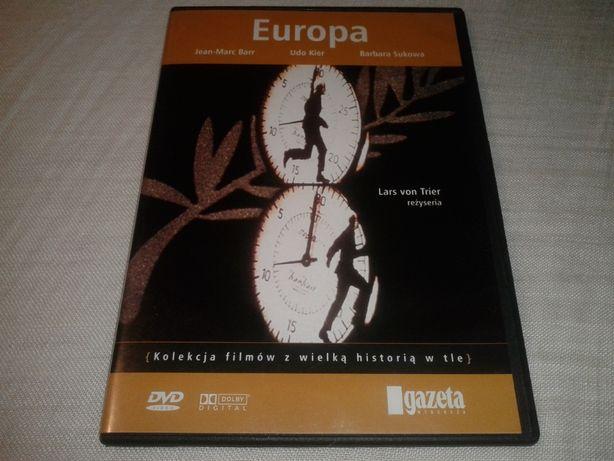 DVD Europa