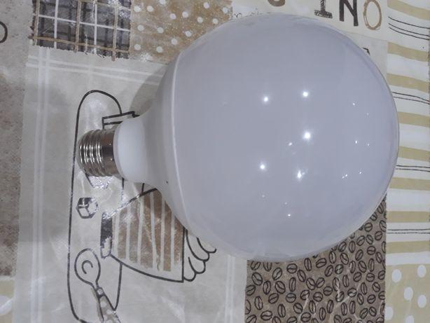 Vendo lampada 18w