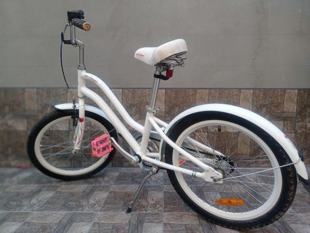 """Велосипед дитячий 20"""" Pride Angel"""