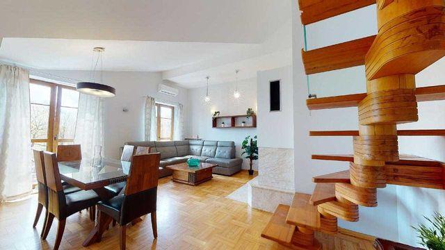 Wyjątkowy apartament w wysokim standardzie o pow. 134 m  ul Jaśminowa