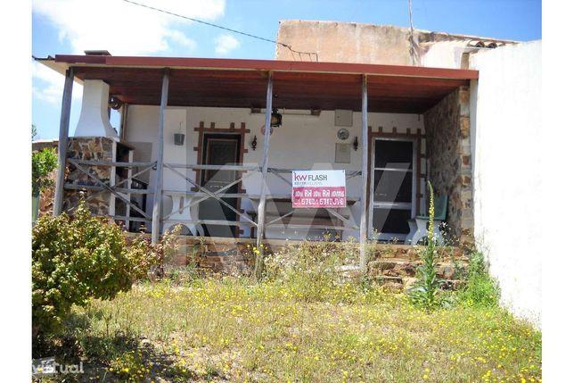 Moradia teria  T2     Cansino,  Alferce, São Marcos de Serra,  Monchiq