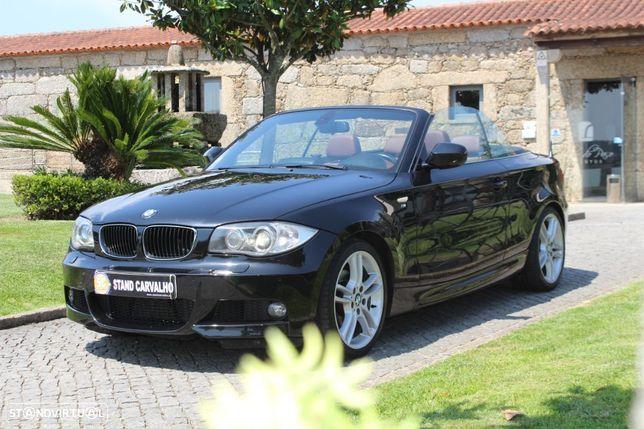 BMW 120 d
