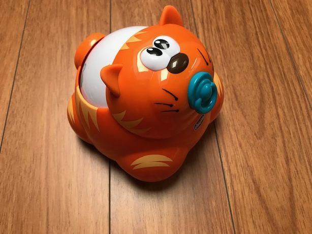 Chicco Jeżdżący Kot do raczkowania