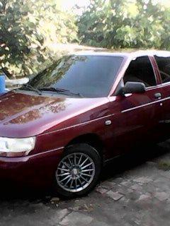 Богдан 2110 2013г.