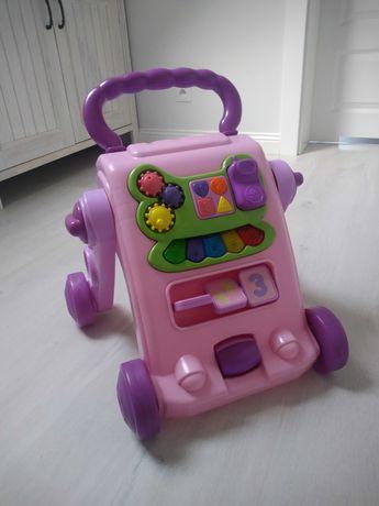 Chodzik zabawka dla dziecka