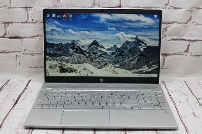 Сенсорный игровой ноутбук ультрабук HP 15.6 / i5 / 8gb / SSD / IPS /