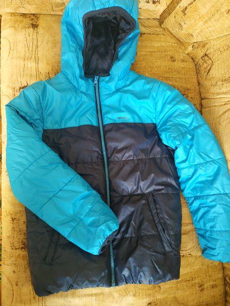 Демисезонная куртка 134р