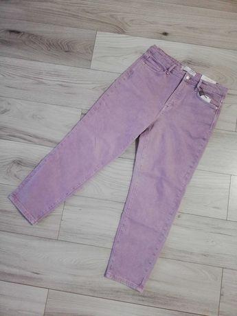 NOWE spodnie damskie STRADIVARIUS r 42