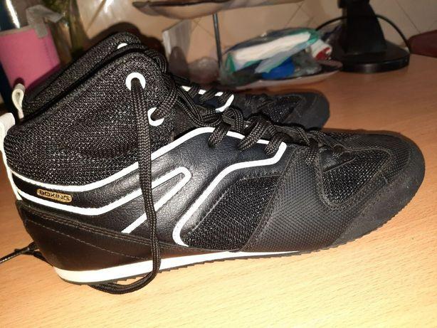Боксерки кроссовки 36 размер demix обувь для бокса