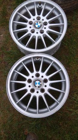 Alufelgi 16' do BMW E36 i e46