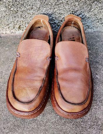 Sapatos CAMPER em Pele tamanho 37