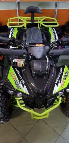 Quad KXD Waria Pro 125cc 3 biegi+wsteczny