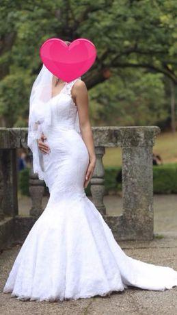 Весільна сукня.Свадебное платье.