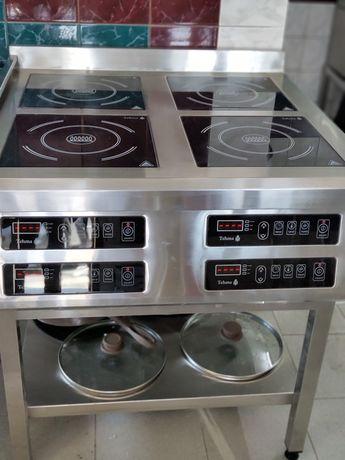 Индукционные плиты TEHMA™
