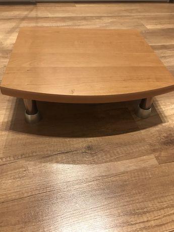 Półka na biurko