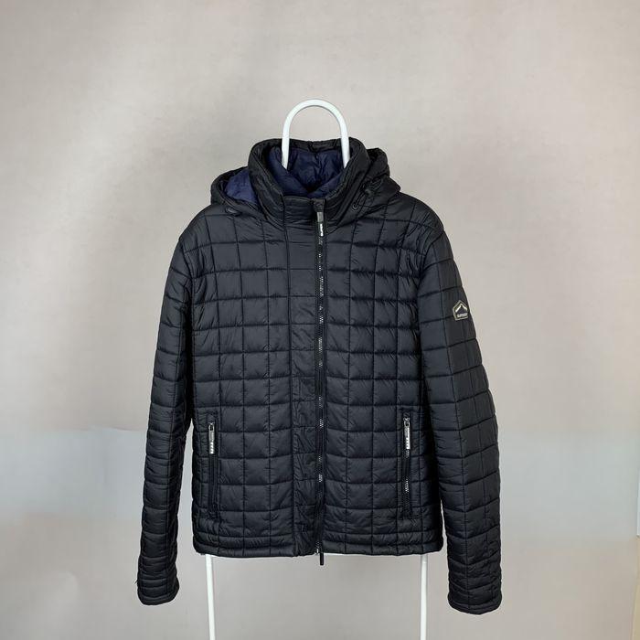 Куртка SuperDry x levis diesel zara tommy armani calvin оригинал M L Днепр - изображение 1