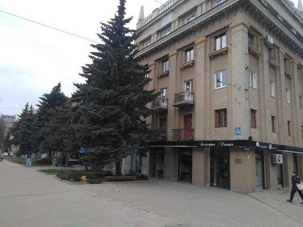 Уютная квартира на Сумской возле парка Горького.