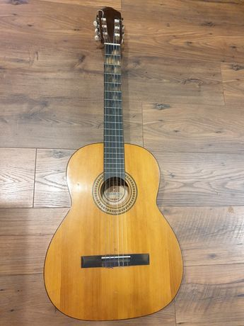Gitara Cremona luby kolekcjonerska prl