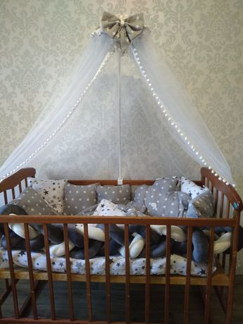 Детский набор для кровати