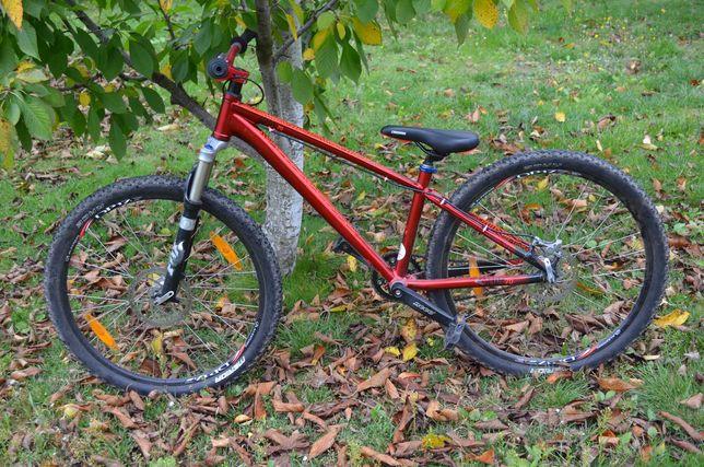 Велосипед, кастом мтб стрит-дерт (fox, kellys, dabomb, merida, neko).