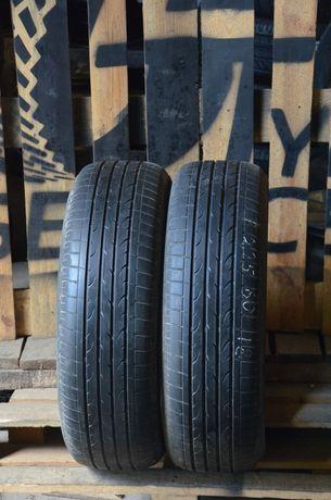 Шини літні 225 60 r18 Bridgestone резина колеса шины летние
