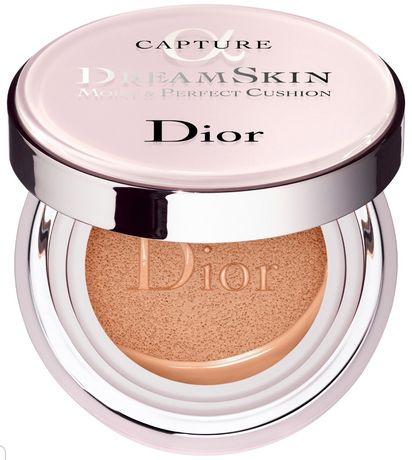 Тональний кушон Christian Dior Dream Skin Тон 020