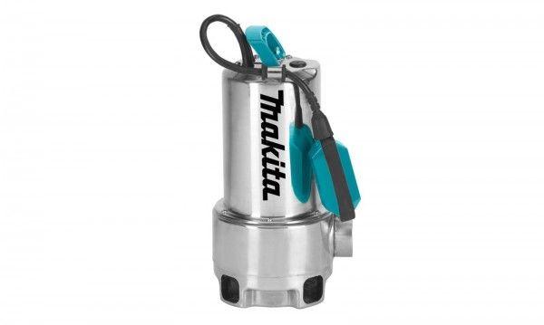Eletrobomba submersível águas sujas Makita PF1110
