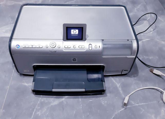 Drukarka termiczna HP Inkjet Photosmart 8250