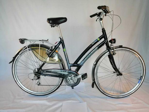 Rower Miejski Gazelle Medeo 54 cm Alivio 24 biegi Batavus Sparta