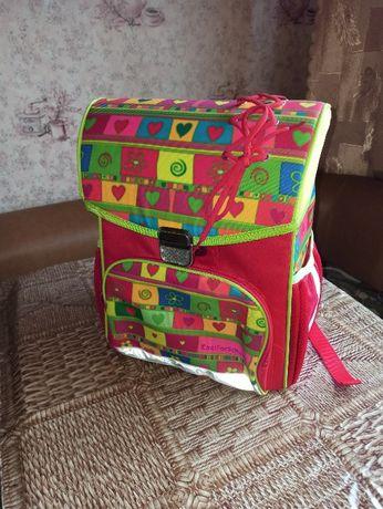 Ранец рюкзак школьный каркасный Cool For School для девочки (мальчика)