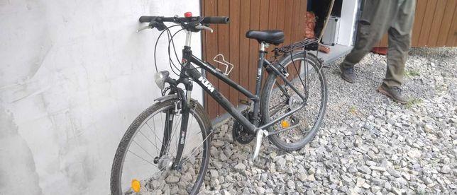 Городской велосипед KTM Avento