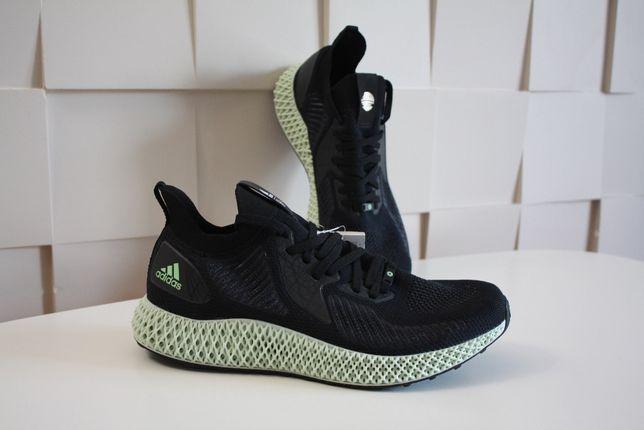 Акция! Кроссовки Adidas Alphaedge 4D FV4685 ОРИГИНАЛ 100%