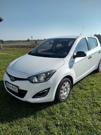 Hyundai i20 1.1 CRDi 2014