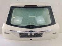 Ford Focus MK 1 I HB Klapa Pokrywa Bagażnika Tylna Tył Kod Lakieru N8