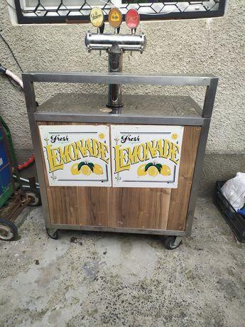Рол Бар торговля пиво. квас.лимонад.вино.